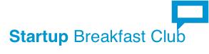 Startup Breakfast Club